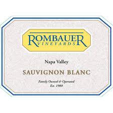 Logo for Rombauer Sauvignon Blanc