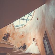 Wedding photographer Andrey Voytekhovskiy (rotorik). Photo of 07.02.2016