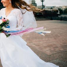 Wedding photographer Kira Nevskaya (dewberry). Photo of 30.07.2015