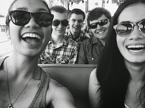 Photo: Men's Social - Ride the Duck tour and Seattle Aquarium!
