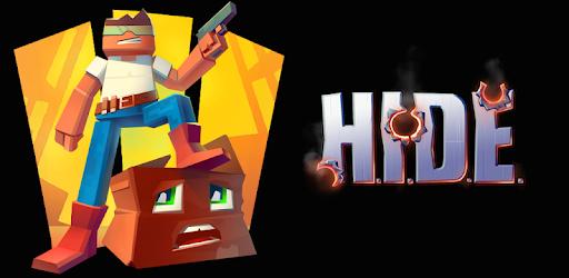 ⚫️ H.I.D.E. ⚫️ Mod Apk 0.29.1 (Unlocked)