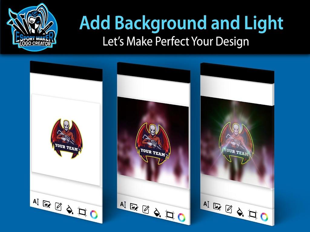 440 Koleksi Ide Desain Logo Esport Apk HD Gratid Download Gratis