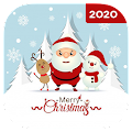 Merry Christmas Images 2020, Happy Merry Christmas APK