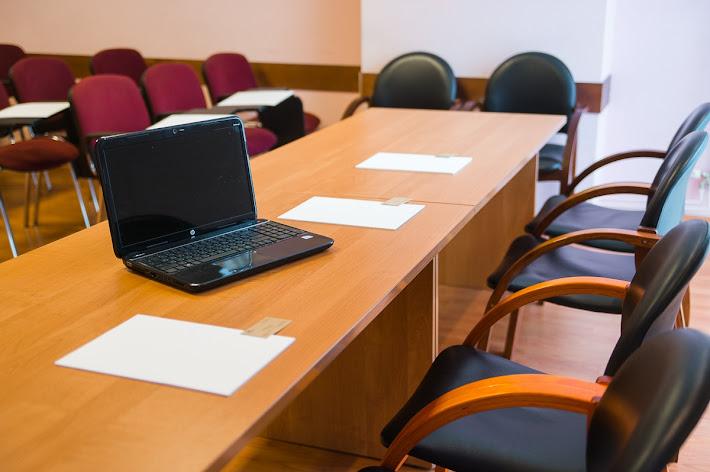 Фото №4 зала Конференц-зал на 50 человек