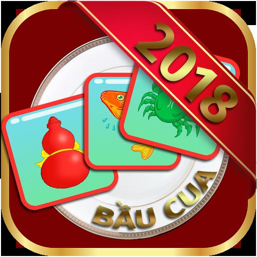 bau cua 2018 - bau cua mai (game)