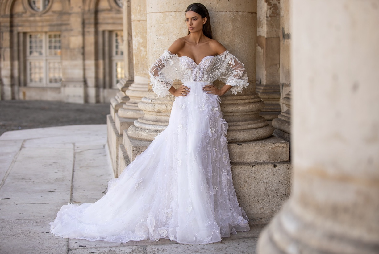 Bridal Gowns 2020