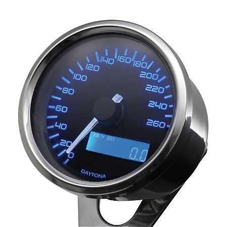 Hastighetsmätare 60mm
