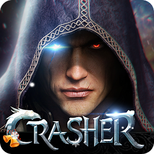 Crasher-ศึกเทพสะท้านปฐพี for PC and MAC