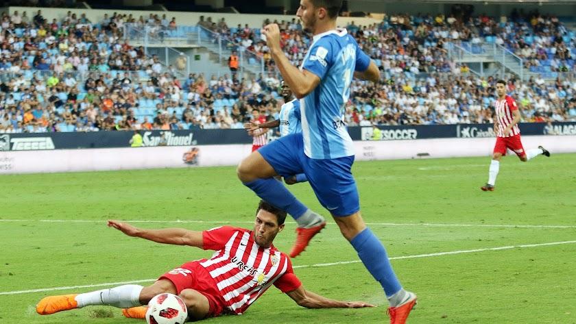 Ya han debutado 22 jugadores con Fran entre Liga y Copa de Rey