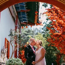 Wedding photographer Cliff Choong (cliffchoong). Photo of 29.10.2018
