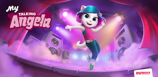 My Talking Angela Mod Apk 4.6.1.723 (Unlimited money)
