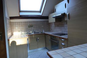 appartement à Méry-sur-Oise (95)