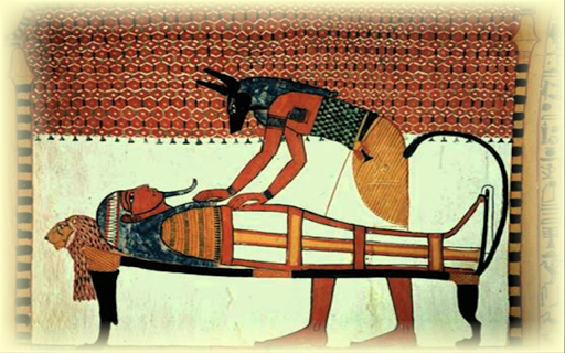 Egyptian Senet (Ancient Egypt Game) android2mod screenshots 2
