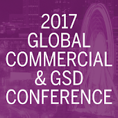 2017 GBT Commercial Conference