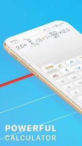 Calculator Infinity - PRO Scientific Calculator 1.1.1
