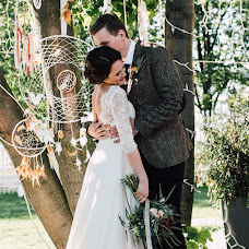 Wedding photographer Olya Vasileva (vasilyeva). Photo of 13.08.2015