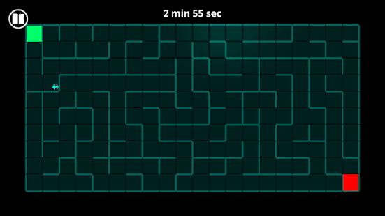 MazeX screenshot