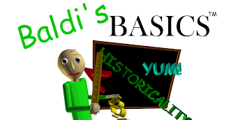 How to Download and Play Baldi's Basics Classic on PC, for free!