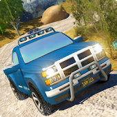 Offroad Jeep Rally: Mountain Hill Climb 3D