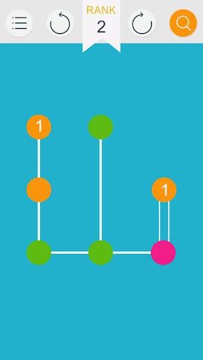 Puzzledom - 2 Dots, Lines, Blocks & more 1.1 screenshots 3