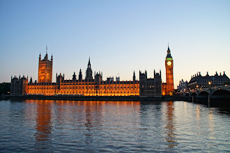 Photo: Palace of Westminster