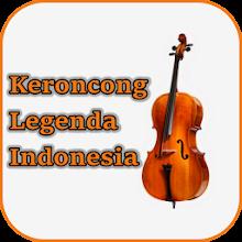 Keroncong Legenda Indonesia Download on Windows