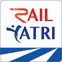 Live Train Running Status, PNR Status & Rail Info icon