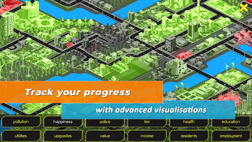 Designer City 2: city building game 1.07 screenshots 4