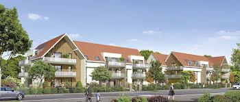 appartement à Fegersheim (67)