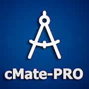 App Icon for cMate Pro App in Czech Republic Google Play Store