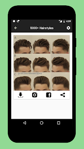 1000+ Boys Men Hairstyles and Hair cuts 2018 6