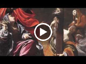 Video: Stabat Mater (Vivaldi) Marie-Nicole Lemieux -