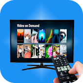Tv Remote For All Tv Pro