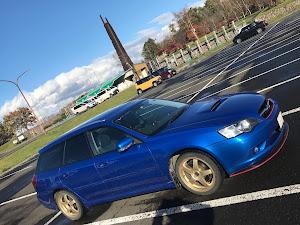 レガシィツーリングワゴン BP5 H18年 GT ワールドリミテッド2005のカスタム事例画像 104さんの2018年10月29日17:58の投稿