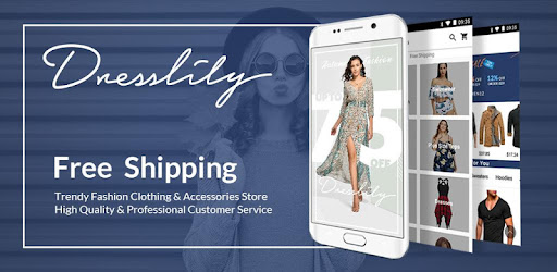 ba7599cd049 DressLily - Dress To Express - Apps on Google Play