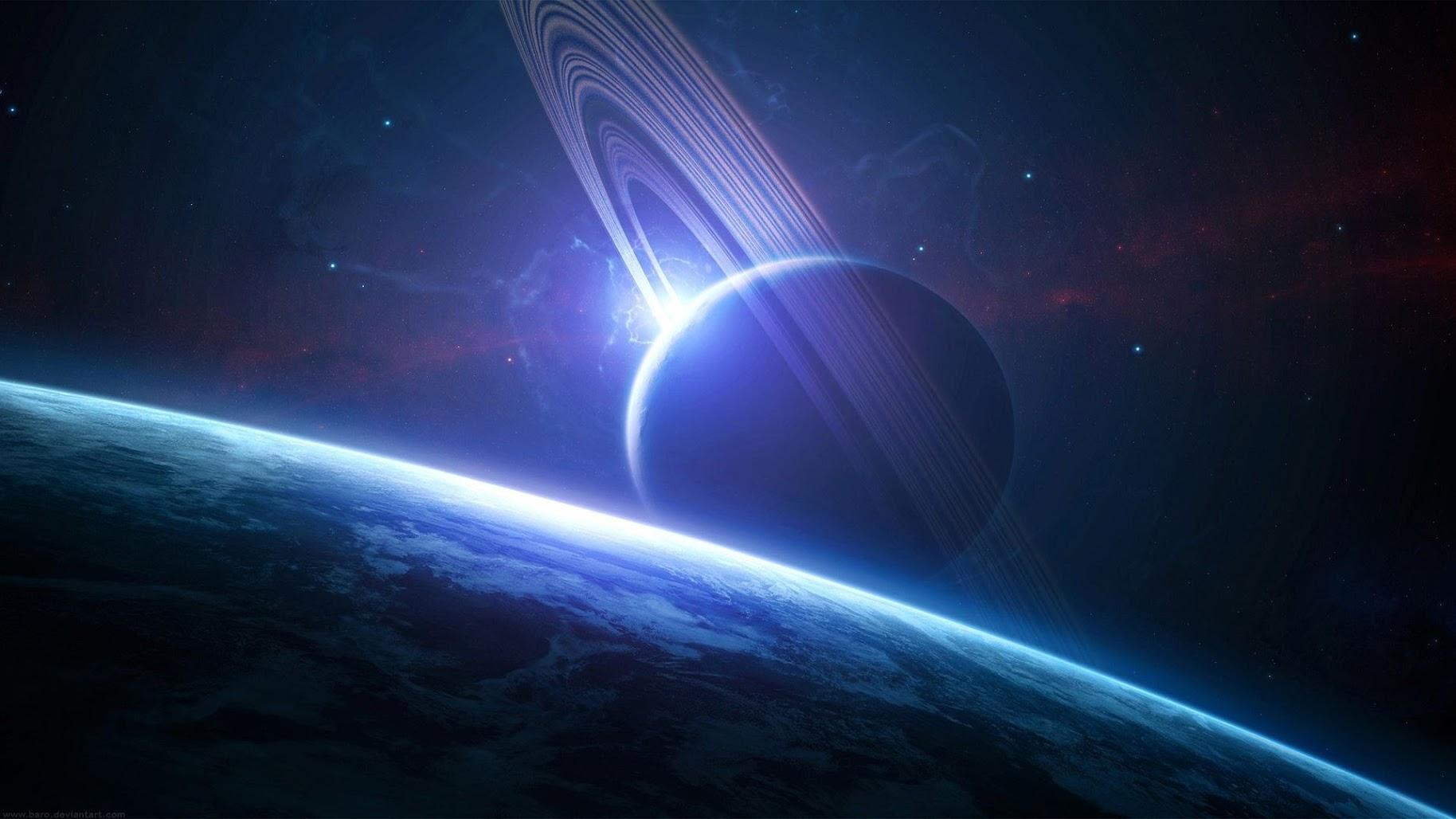 hình nền vũ trụ full hd