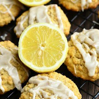 Soft Oatmeal Vanilla Cookies Recipes