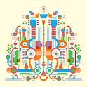 Queenscliff Music Festival icon