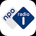 NPO Radio 1 – Nieuws & Sport icon