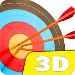 The King Of Archery Master 3D Icon
