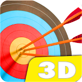 The King Of Archery Master 3D