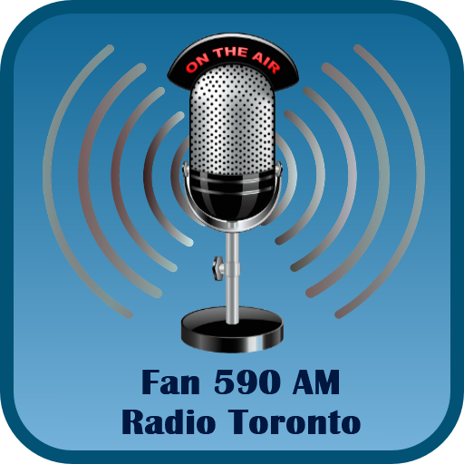 App Insights Fan 590 AM Radio Toronto