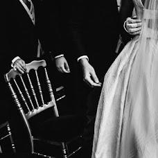 Wedding photographer Gerardo Ojeda (ojeda). Photo of 08.04.2017
