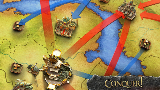 Rise of Empire 1.250.085 screenshots 4