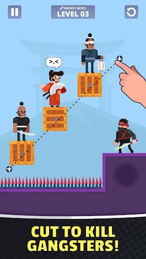 Ninja Puzzle apktram screenshots 1