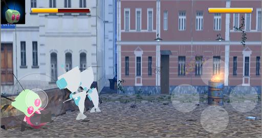 Combat Zim 1.0 screenshots 8