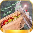 Nutricionista Virtual Gratis apk