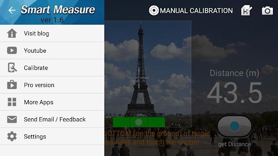 App Smart Measure APK for Windows Phone