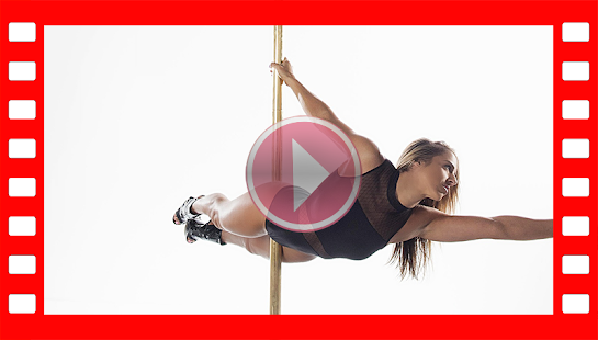 Pole Dance Beginner - náhled