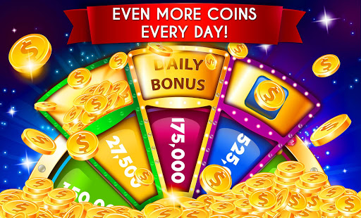 Coral free spins